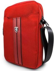 Torba ferrari urban tablet bag 8 czerwona