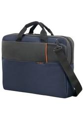 Torba na laptopa samsonite qibyte 17,3 - niebieski