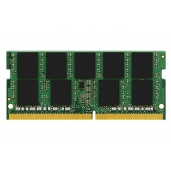Kingston Pamięć DDR4 SODIMM 8GB2666 CL19 1Rx8