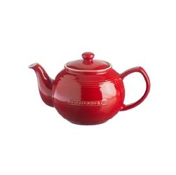 Dzbanek do herbaty 1,1 l czerwony Original Mason Cash