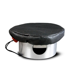 Kuchenka turystyczna survival kettle samotny wilk pro