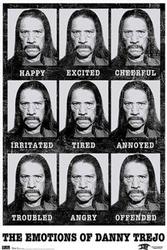 Danny Trejo - plakat