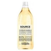 Loreal source essentielle delicate shampoo w delikatny szampon do włosów 1500ml