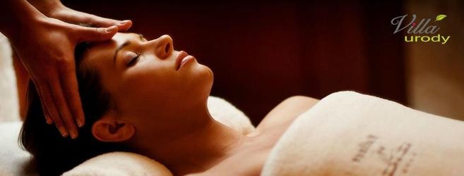 Japoński masaż twarzy kobido - tychy