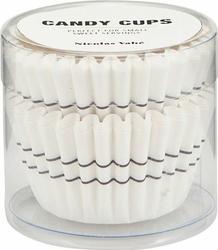 Papilotki do muffinów Stripe 48 szt.