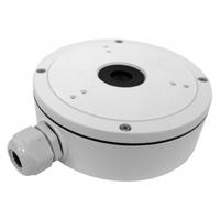 Puszka hikvision ds-1280zj-m do kamer kopułowych - szybka dostawa lub możliwość odbioru w 39 miastach