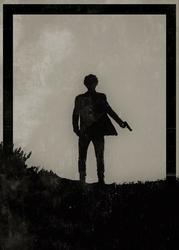 Dawn of Heroes - Sherlock Holmes - plakat Wymiar do wyboru: 60x80 cm