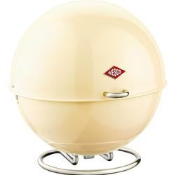 Pojemnik na pieczywo beżowy Superball Wesco 223101-23