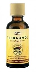 Olejek z drzewa herbacianego 100ml