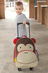 Walizka podróżna ZOO Małpka