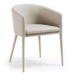 Krzesło harmon perłowe