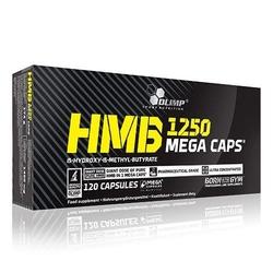 OLIMP HMB 1250 MC - 120caps