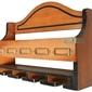 Authentic models :: półka sommelier put-away