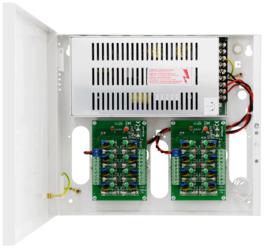 Zasilacz kamer HD PULSAR PSDC161214 - Szybka dostawa lub możliwość odbioru w 39 miastach