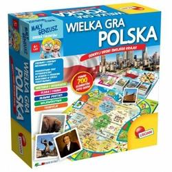 Wielka Gra Polska