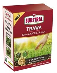 Trawa samo zagęszczająca – renowacyjna – 3 kg substral