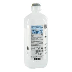 Kochsalzloesung 0,9 ecoflac plus sól izotoniczna