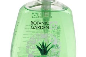 Botanic garden naturalne mydło w płynie o zapachu aloesu 500 ml
