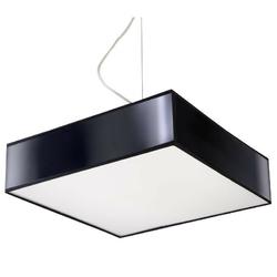 Sollux - lampa wisząca horus 35 - czarna