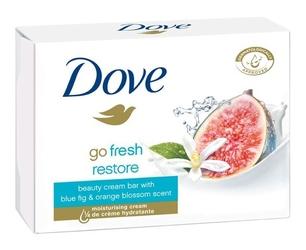 Dove fresh restore, mydło toaletowe, 100g