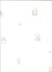 Tapeta pluszowe zwierzaki lutece tartine et chocolate 12091507