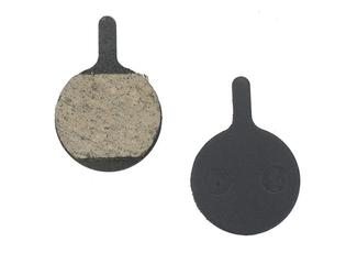 Okładziny półmetaliczne zeit dk-87 do hamulców tarczowych promax dsk-400