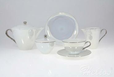 Garnitur do herbaty dla 6 osób - CARLO  Lustry perłowy