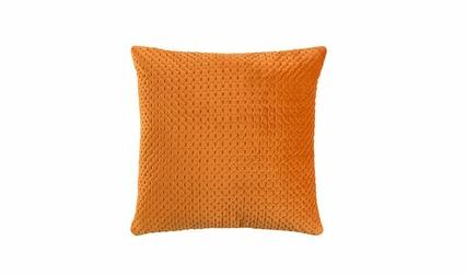 Poduszka Terne pomarańczowa 45x45cm