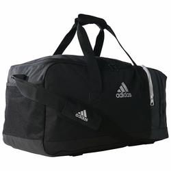 adidas Torba Sportowa Tiro Team Bag S98392 r M - Czarny