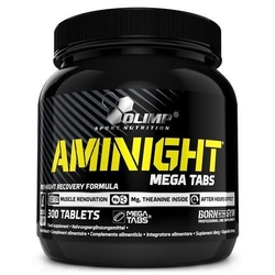 OLIMP Aminight Megatabs 300
