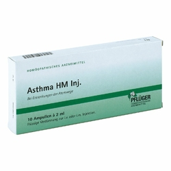 Asthma Hm Inj. Amp.