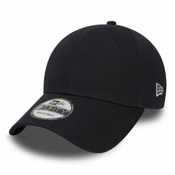Czapka New Era 9FORTY Flag Collection - 11179831 - Granatowy