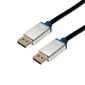 Logilink kabel displayport męski premium, długość 2m