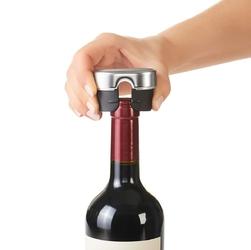 Korkociąg do wina z obcinaczem do folii steel oxo 3113400mlnyk