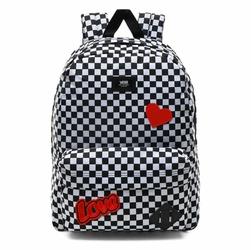 Plecak szkolny Vans Old Skool III - VN0A3I6RHU0 - Custom LOVE - Custom LOVE