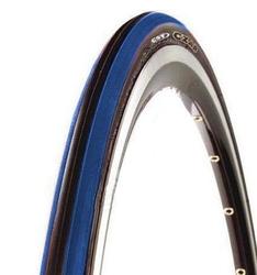 Opona cst comp czar 700x25c c-1406 czarno-niebieska