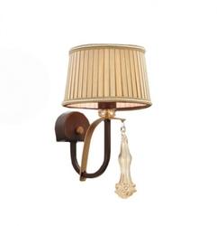 Kinkiet, lampa do salonu