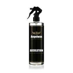 Angelwax absolution - preparat do czyszczenia tapicerki materiałowej 500ml