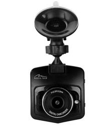 Media-Tech U-DRIVE ROAD VIEW Kamera samochodowa Full HD MT4063