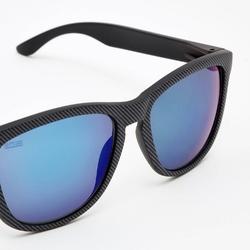 Okulary hawkers polarized carbono sky one