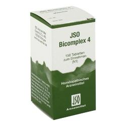 Jso bicomplex heilmittel nr. 4