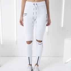 Legginsy damskie labellamafia essentials legging