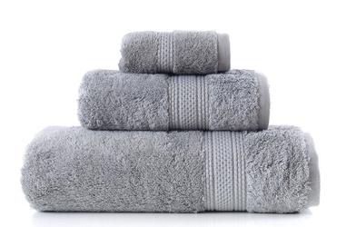 Ręcznik egyptian greno stalowy 50 x 90