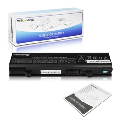 Whitenergy bateria do laptopa dell latitude e5500 10.8-11.1v 6 4400mah czarna