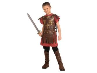 Kostium gladiatora dla chłopca - roz. s