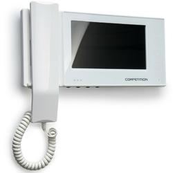 Monitor wideodomofonu vidos m270w-s2 - szybka dostawa lub możliwość odbioru w 39 miastach