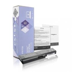 Mitsu bateria do toshiba l700, l730, l750 4400 mah 48 wh 10.8 - 11.1 volt
