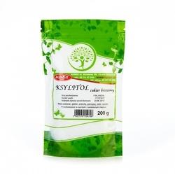 Ksylitol e967 200g - cukier brzozowy