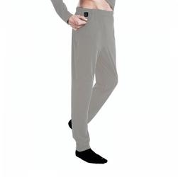 Spodnie glovii gp1 grey ogrzewane
