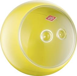 Pojemnik kuchenny Spacy Ball żółty